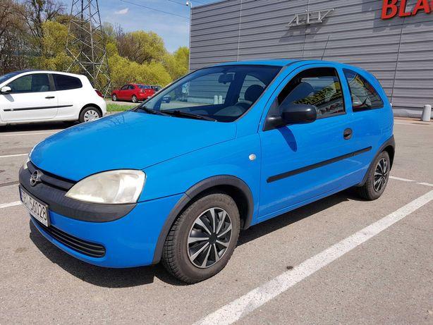 Opel Corsa C 1.0 2002r.