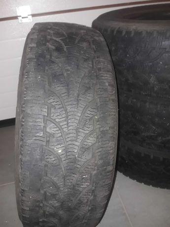 Opony zimowe Pirelli 16c