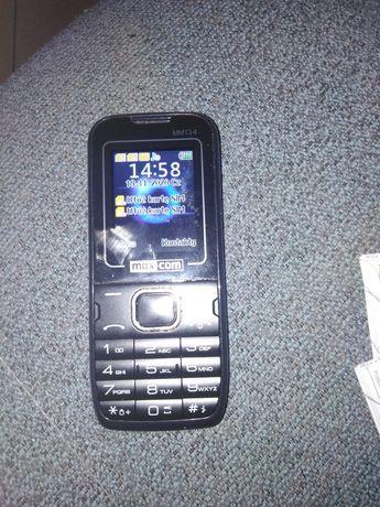 Telefon dla seniora lub do roboty