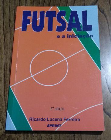 Livro - Futsal e a Iniciação