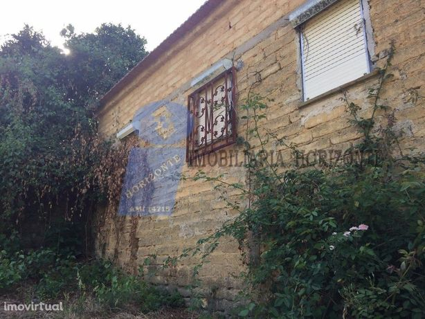 Moradia / Casa Antiga para recuperar