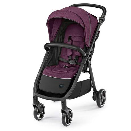 Прогулочная коляска Baby Design Look 2019 (061 Violet)