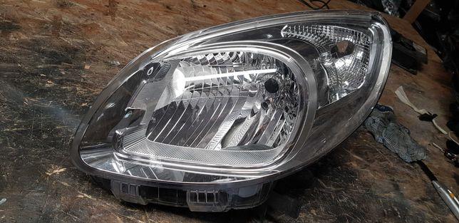 lampa przód Renault Kangoo 3 lift