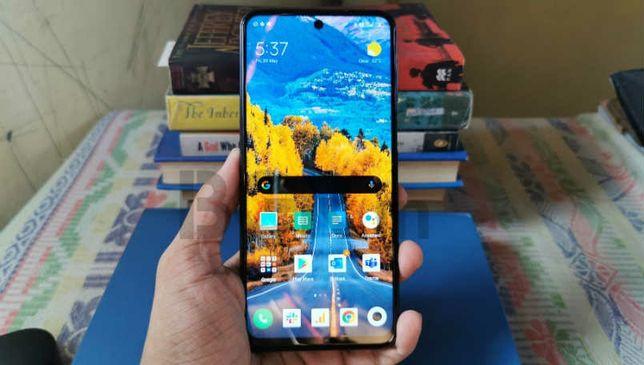 Новый! Xiaomi Redmi Note 9 pro, 6/128gb,NFC 64mp, 5000ma, гарантия