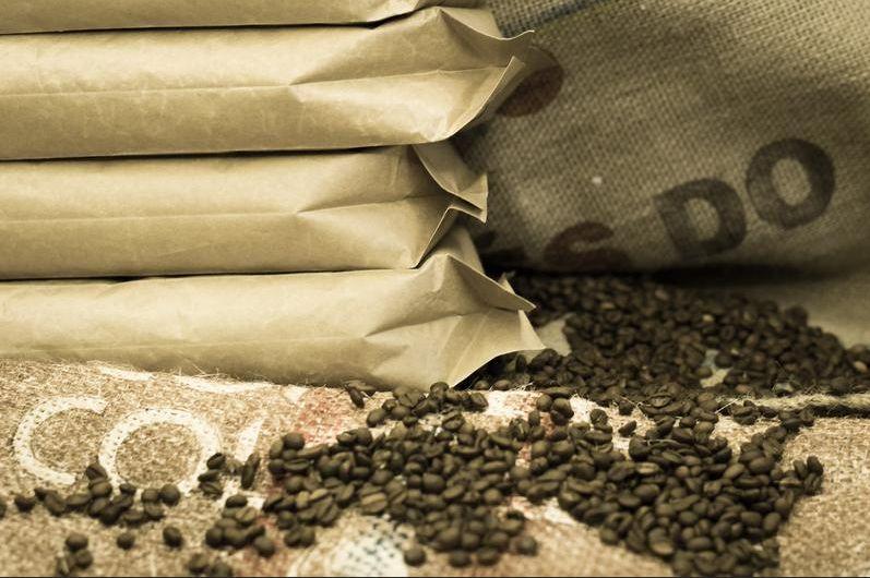 Шикарная робуста ГОСТ ВЫСШИЙ СОРТ! 19 скрин. кофе в зернах. кава Киев - изображение 1