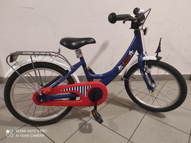 """Rower dziecięcy Puky 18 cali, puky 18"""", alumin"""