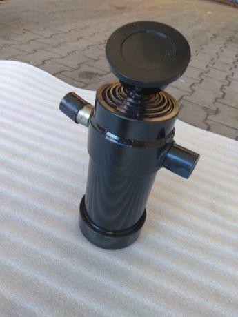 Siłownik Teleskopowy Cylinder przyczepy skok ST5-1050