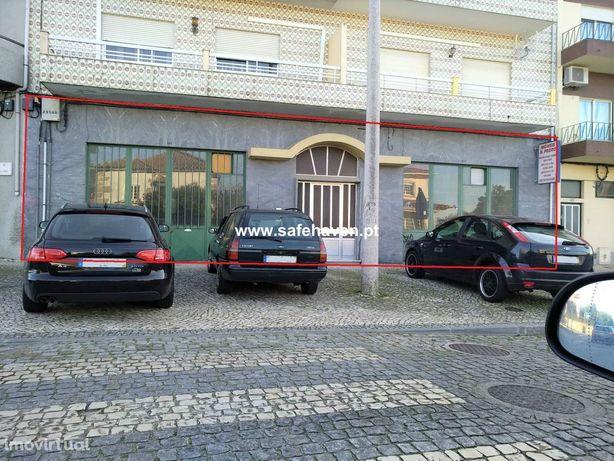 Armazém  Arrendamento em Mangualde, Mesquitela e Cunha Alta,Mangualde