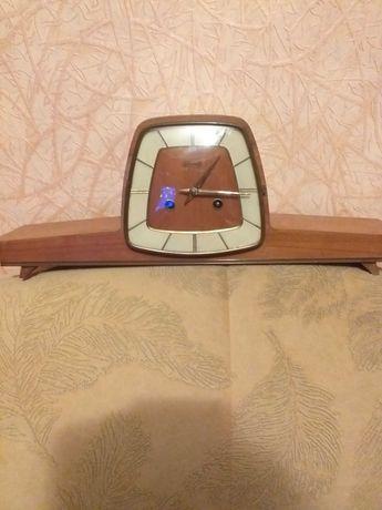 Продам каминные часы Hermle