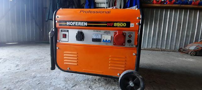 Agregat Prądotwórczy Hoferen Hf8900