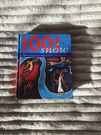 Sennik 1001 snów