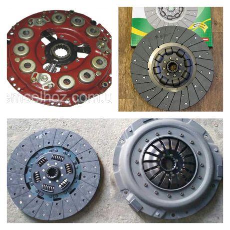 Корзина,диск (муфта) сцепления МТЗ,ЮМЗ,Т150,Т40,Т25,1Т6,СМД,Д240,65