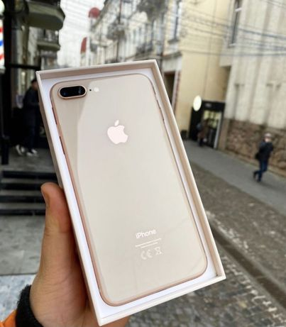 Продам Iphone 8 Plus 64 ИДЕАЛ