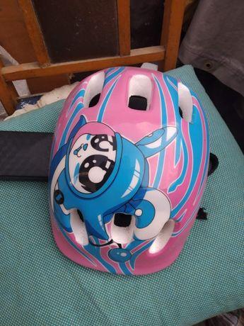 Шлем S детский