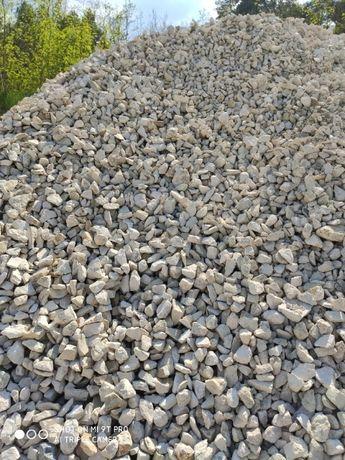 Kruszywo drogowe Kamień Grys Tłuczeń,Kora,Piasek Wiślany Wylewki