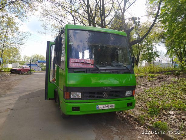 Автобус еталон БАЗ 079 2011р