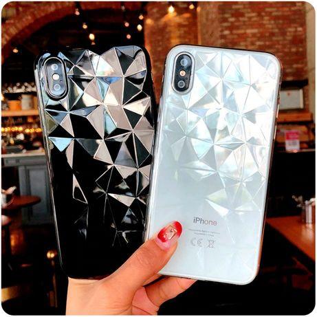 Etui na telefon Prism do iPhone 7, 7+ oraz X. Kilka kolorów. NOWE