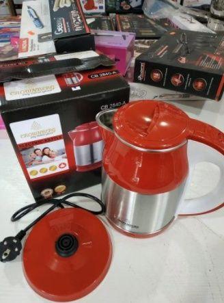 Электрический чайник Crownberg CB-2840 2 L 1850W электрочаник