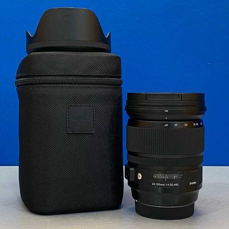 Sigma ART 24-105mm f/4 DG OS HSM (Canon)