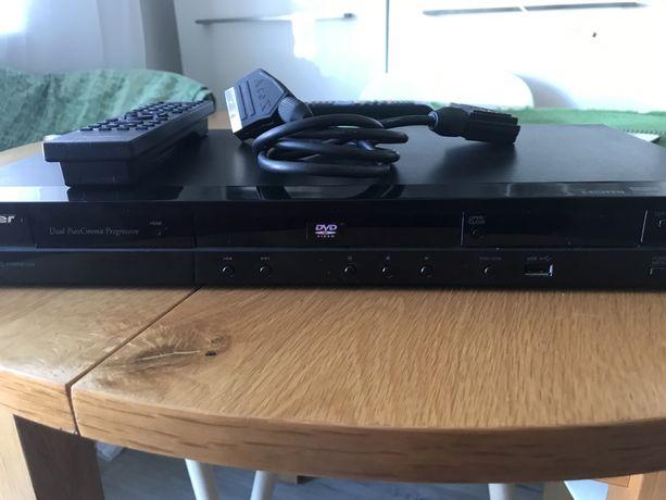 DVD Pioneer player model: DV-420V-K