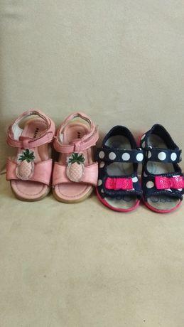 Дитячі сандалі CHANLL розмір р24/14см, р25/15см, детские сандали