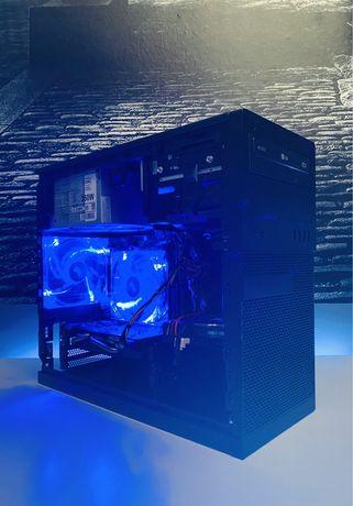 Komputer Do Gier Intel I3 4x3,3GHz , GTX550TI , 4GB RAM , 500GB