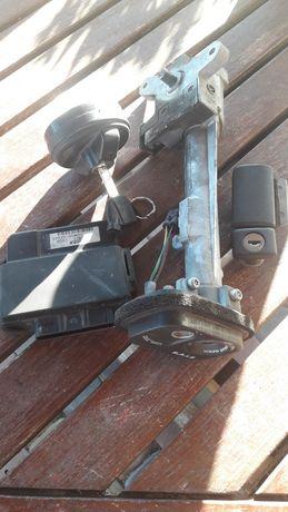 Burgman 400 immo kluczyk modul