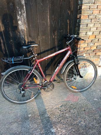 Rower treking cross merida koła 28 cali. Opony Kenda rama 54cm.