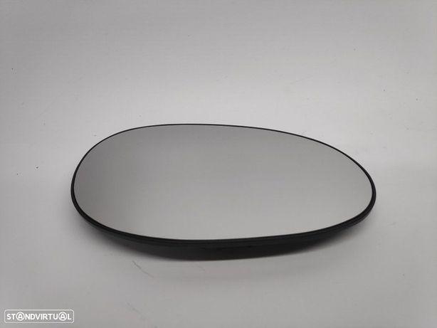 Vidro Espelho Direito Smart Roadster 03-06 Termico