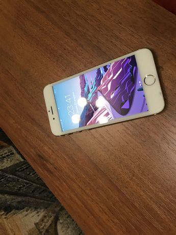 Iphone 6s 64GB золотий