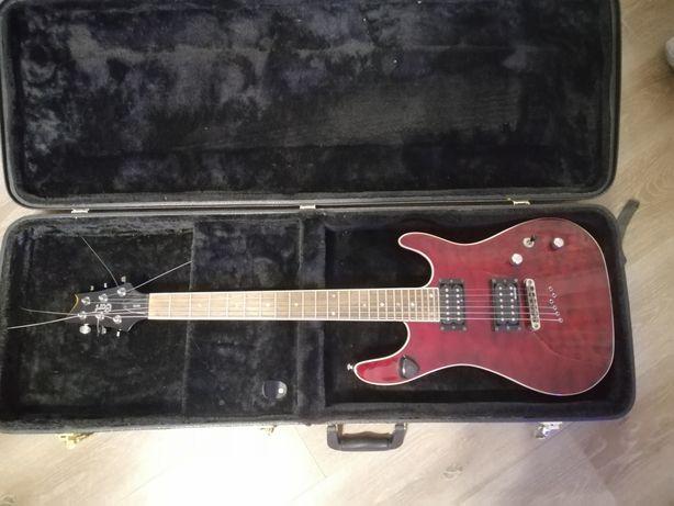 Гітара Cort kx1q