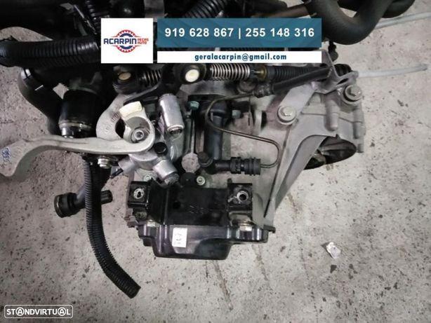 Caixa de velocidades Seat Ibiza, Cordoba e vw Polo 1.4 ref GET