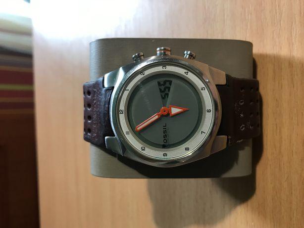 Witam . Sprzedam zegarek . FOSSIL . Big Tic .BG 2131 . Polecam