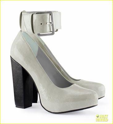 туфли , бренда H&M
