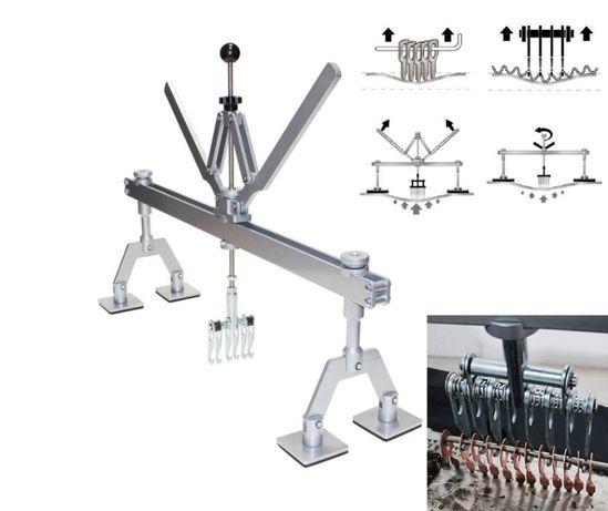 Puller Panelowy Strong 1100mm ALU BIG Spotter Bar Pazur Naprawa Spoter