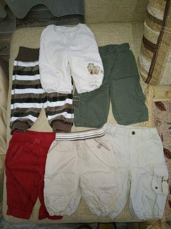 Одежда для малыша одним лотом