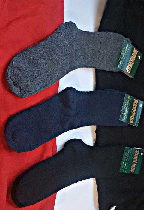 Мужские носочки Житомир Винница - изображение 1