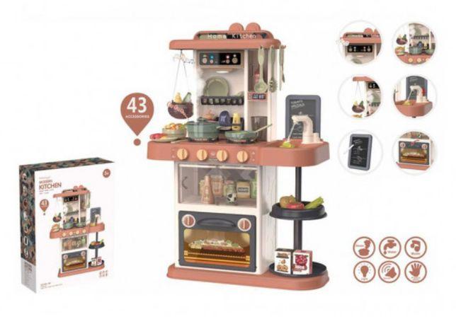 Игровой набор детская кухня Beibe Good Modern kitchen интерактивная