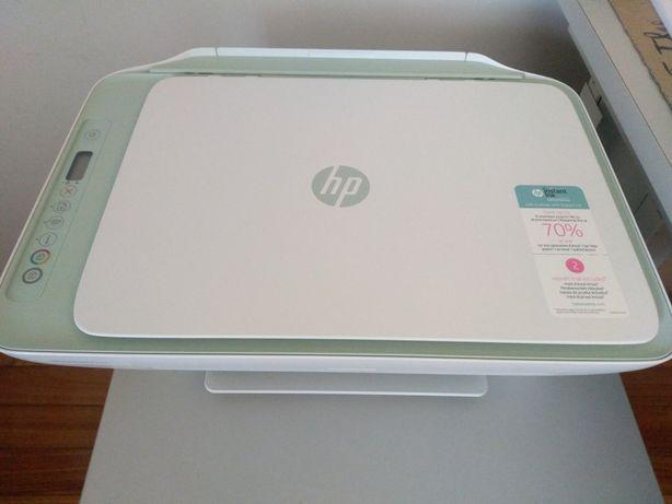 Impressora HP2722