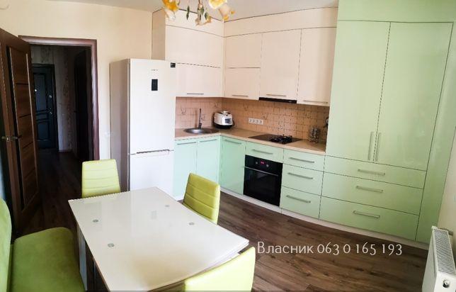 Однокімнатна квартира від власника