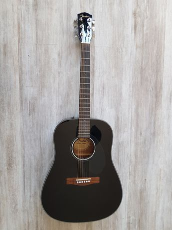 Gitara akustyczna Fender CD-60S plus gratisy