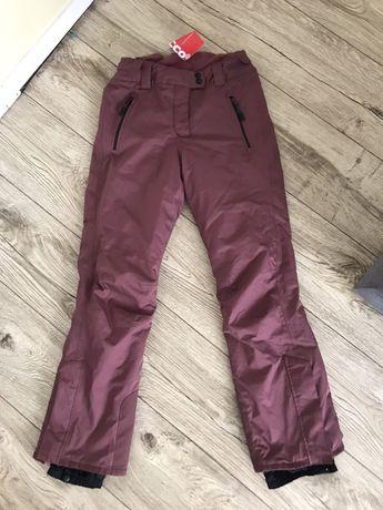 CEIVIT PRO nowe damskie spodnie narciarskie RECCO rozmiar 40