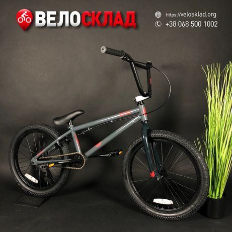 Велосипед BMX Outleap CLASH 2021 Wtp Gt Kink Radio Fit