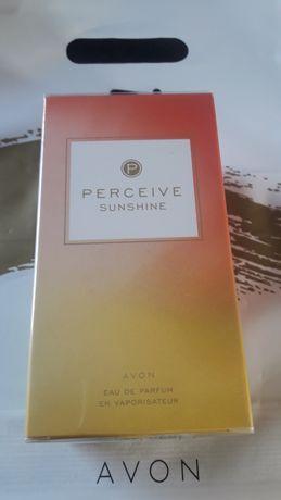 Avon Perceive Sunshine