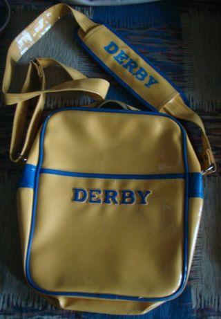 Сумка на плече Derby Ukraine