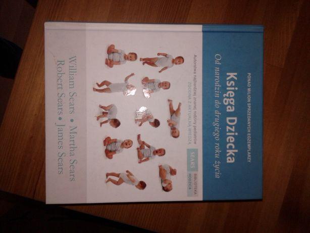 Sears Księga Dziecka