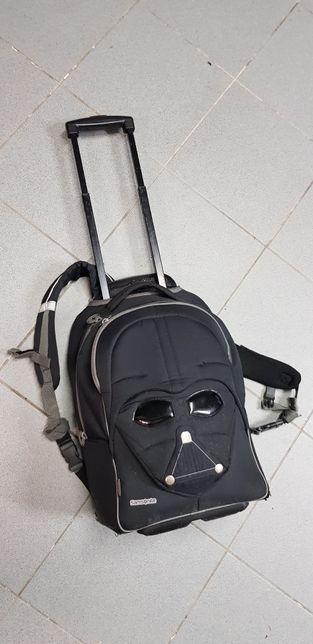 Mochila samsonite Darth Vader star wars