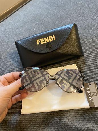 Okulary Fendi