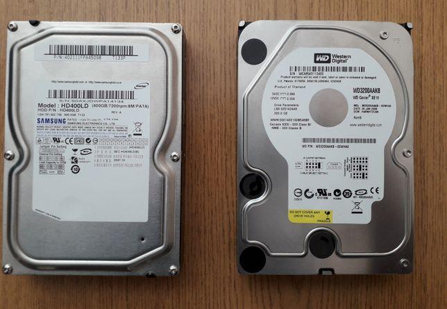 Неработающий Жесткий диск IDE Samsung