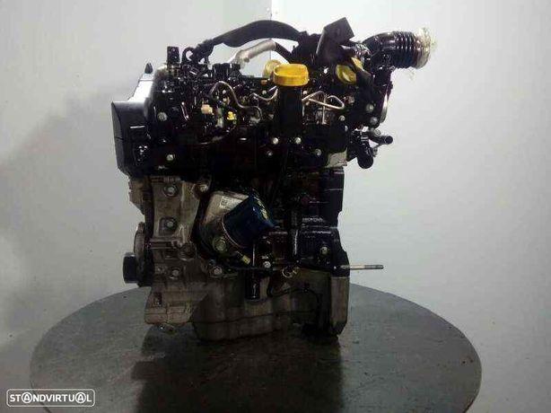 K9K636 Motor NISSAN QASHQAI II SUV (J11, J11_) 1.5 dCi K9K 636